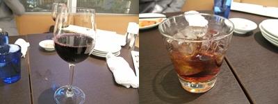 紅木蓮粥家 RED LILY MAGNOLIA ( レッドリリーマグノリア) お酒