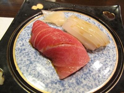 そば割烹 やまもと  寿司