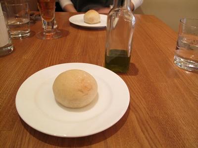 ビストロK  パン