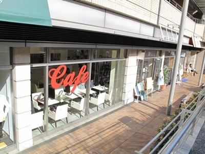 ribbon cafe(リボンカフェ)