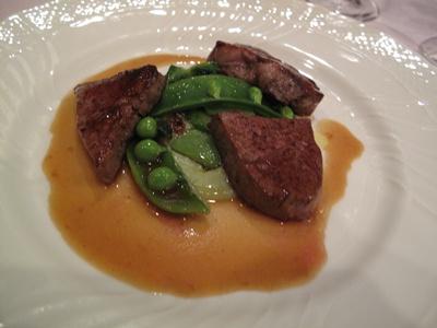 Felicita(フェリチタ) 肉料理