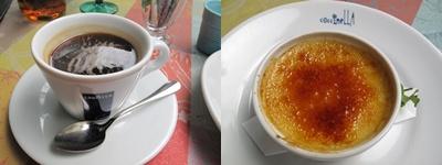 COCCINELLA(コチネッラ) コーヒー デザート