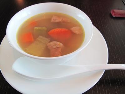 SENSE(センス) 根菜スープ