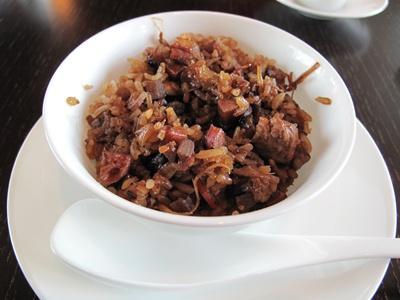 SENSE(センス) 炊き込み土鍋ご飯