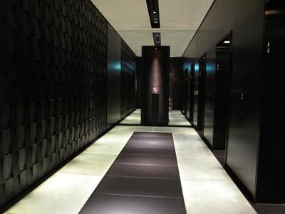 SENSE(センス) レベーターホール