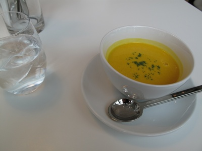 GREEN スープ