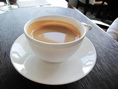リッツカールトン東京 フォーティーファイブ コーヒー