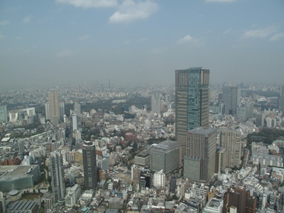 MADO LOUNGE(マドラウンジ) 景色