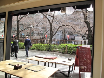 hanabi (ハナビ)  景色