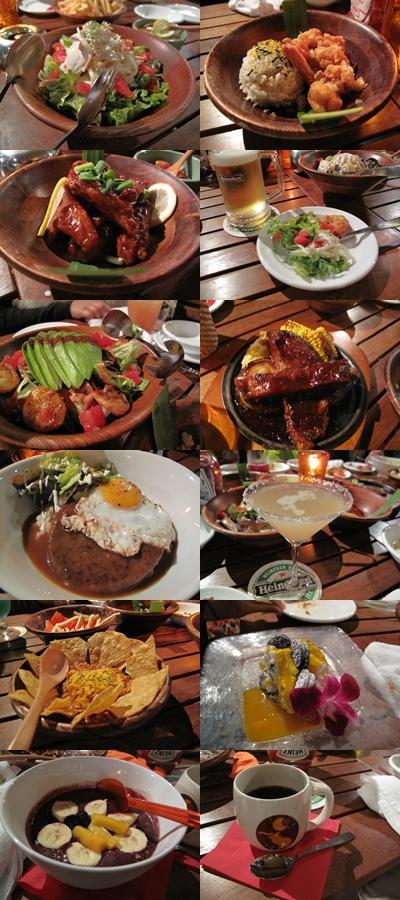 ALOHA TABLE(アロハテーブル) 今宵のご飯