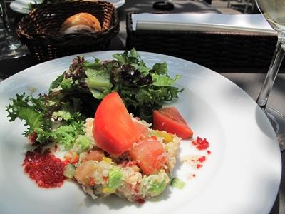 brasserie Coeur (ブラッセリー クール) 前菜