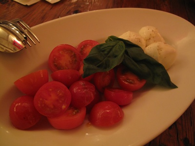 VACANZA (ヴァカンツァ)  冷前菜1