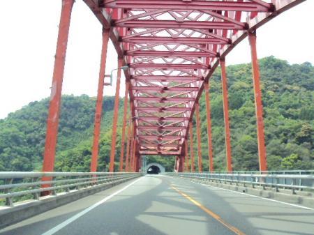 橋 トンネル