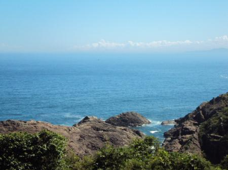 クルスの海のほう 3