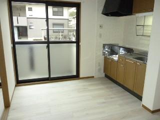 エスポワールF(キッチン)