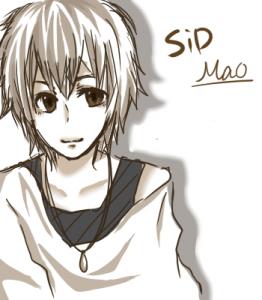 シド マオさん