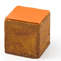 にんじん×オレンジ