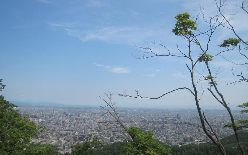 2011藻岩トレイルクリニック 043