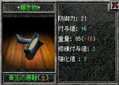 1221靴