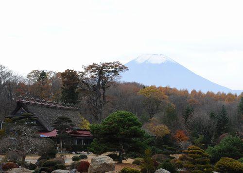 富士山 6
