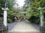 高野山の重要ポイント「金剛峰寺」