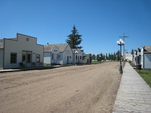 西部開発博物館