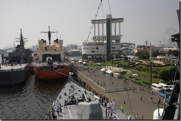 自衛艦 168