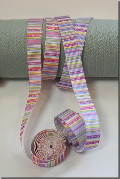 テープ材料 022