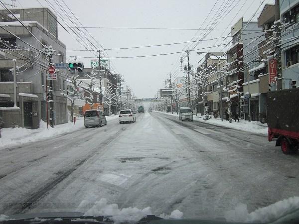 岐阜の雪 002