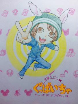 LMMtNさん_rabbit