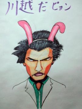 食堂さん_rabbit