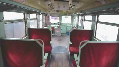 紀州鉄道603 最終日 西御坊 室内など.avi_000111044