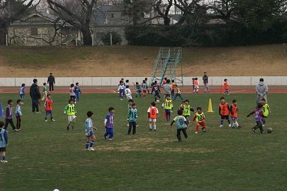 100111サッカー教室 012