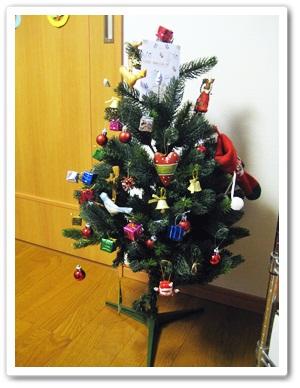 IMG_3321クリスマスツリー