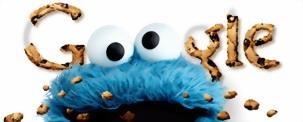 『Cookie_monster』-セサミストリート40周年!