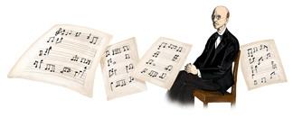 134 Aniversari del naixement de Manuel de Falla=マヌエルデファリャ生誕134周年