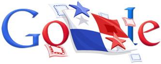 パナマの独立記念日2010