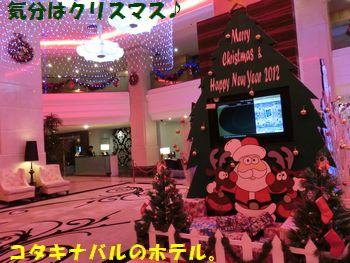 クリスマス真っ盛り~♪
