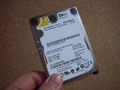 VY12F/CH 1台目_120GB