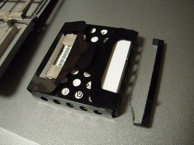 VY12F/CH 1台目_40GBHDD2