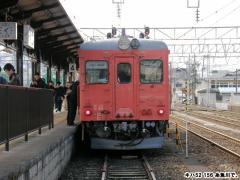 キハ52 156 正面