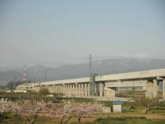 2010年5月2日新幹線2