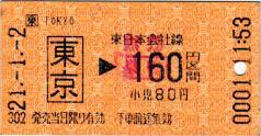 Tokyo160\