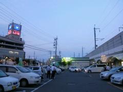 Kitanagano_JC_Tokyu