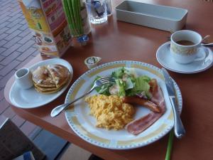逗子 デニースの朝食