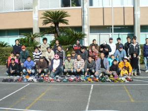 うらじーCUP2010最終戦