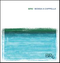 bossa a cappella
