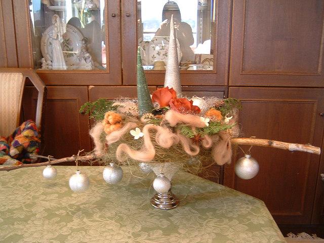 2009クリスマスアレンジ (2)s