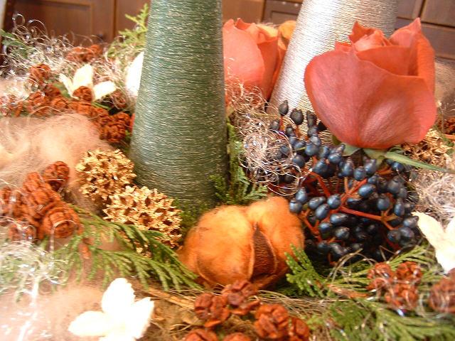 2009クリスマスアレンジs
