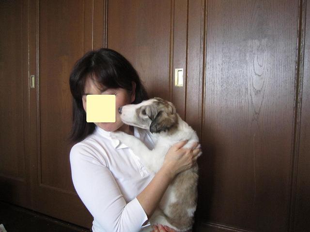 ベビー41日目 (28)ps